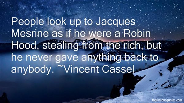 Quotes About Jacques