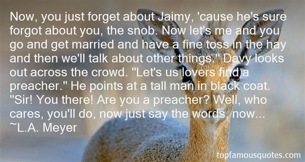 Quotes About Jaimy