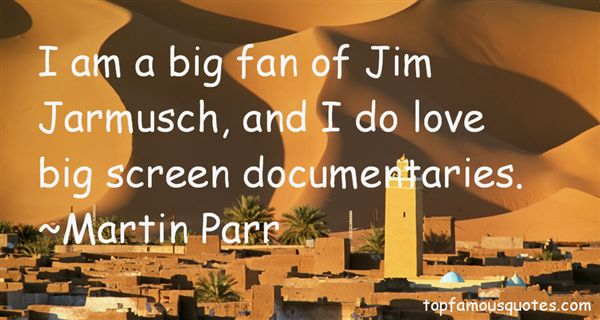 Quotes About Jarmusch