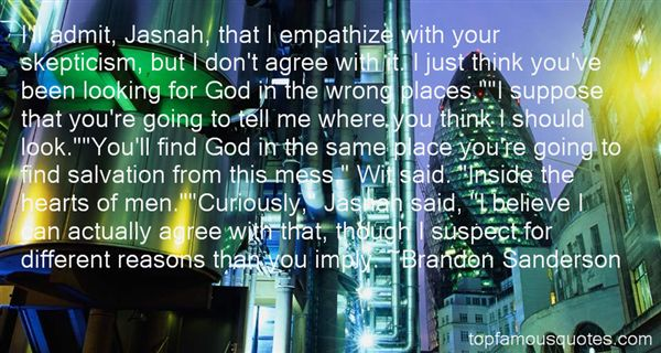 Quotes About Jasnah
