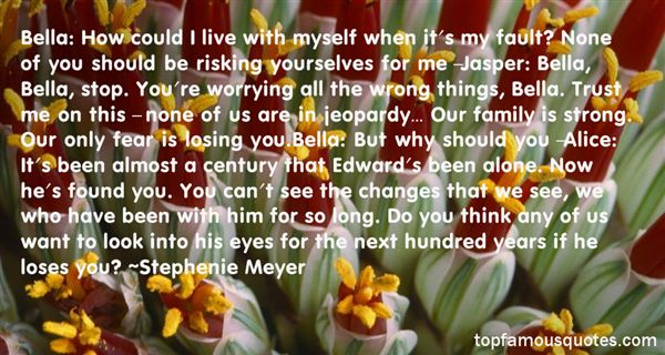 Quotes About Jasper