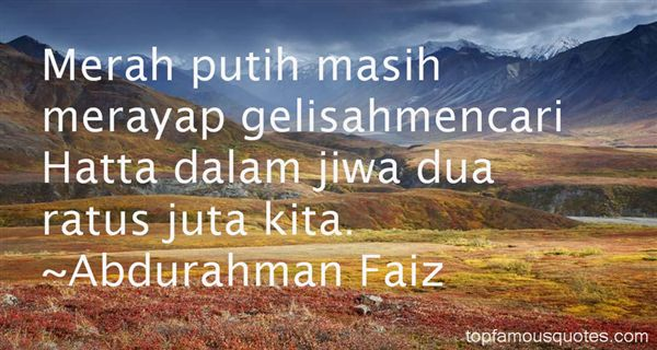 Quotes About Jiwa