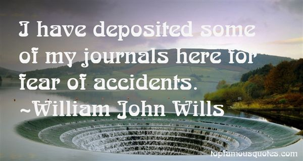 Quotes About Journals