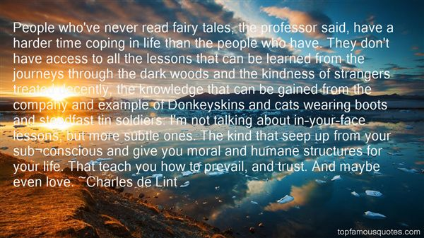 Quotes About Journeys Through Life
