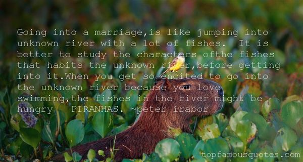 Quotes About Jumping Into Love