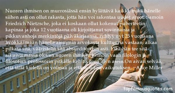 Quotes About Kaa