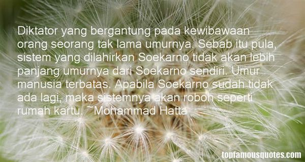 Quotes About Karno