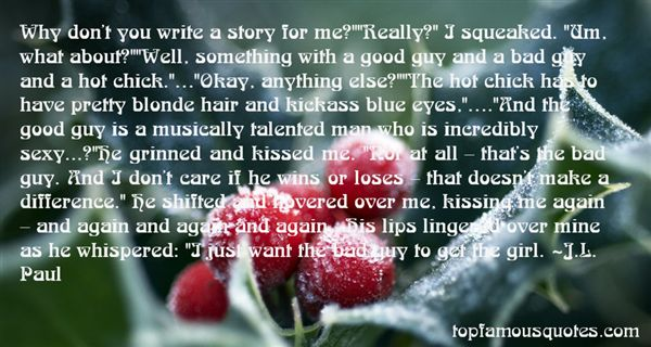 Quotes About Kickass