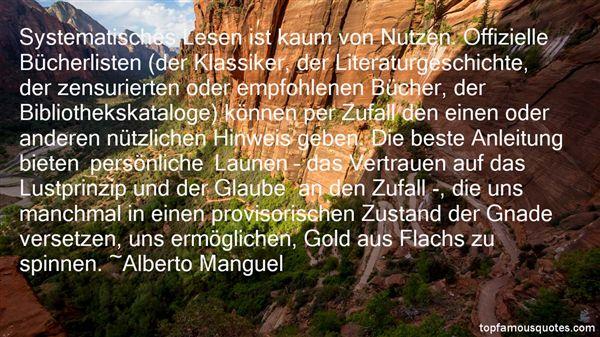 Quotes About Klassiker
