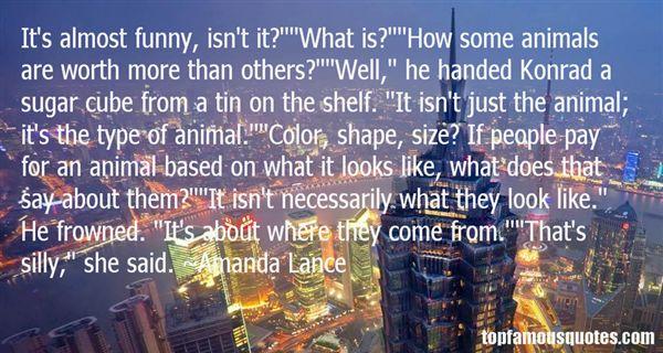 Quotes About Konrad