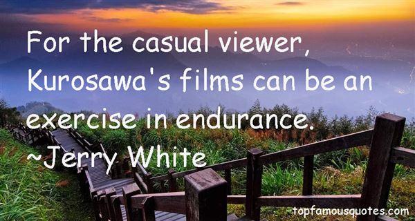 Quotes About Kurosawa