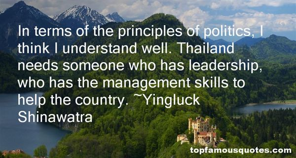 Quotes About Land Management