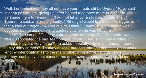 Quotes About Laurence