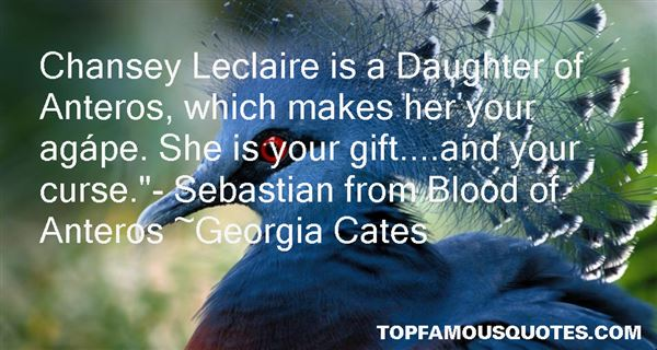 Quotes About Leclaire