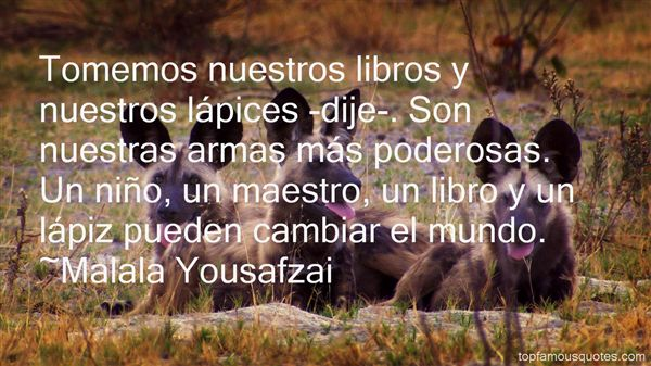 Quotes About Libro