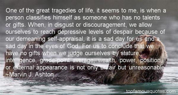 Quotes About Life Seems Unfair