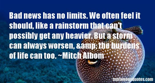 Quotes About Limits In Life