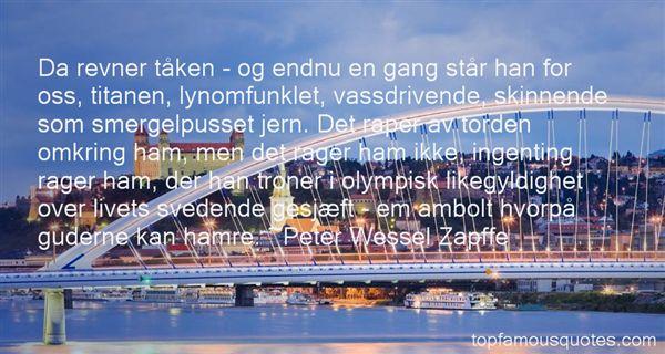 Quotes About Livet