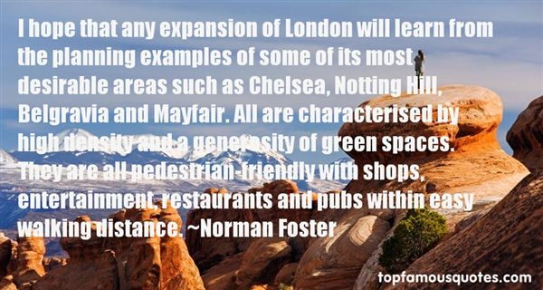 Quotes About London Pubs