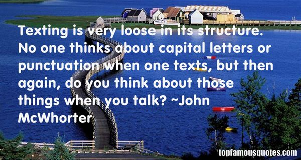 Quotes About Loose