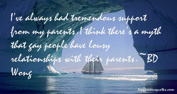 Quotes About Lousy Parents