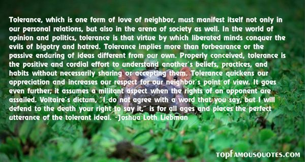 Quotes About Love Voltaire