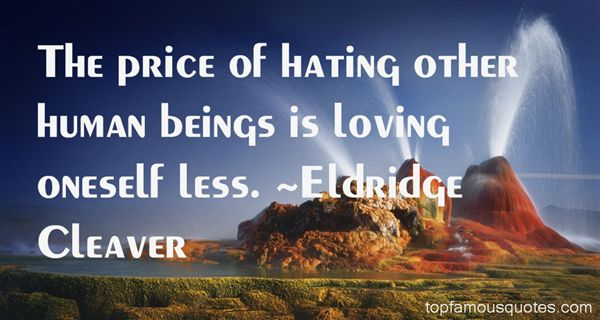Quotes About Loving Oneself