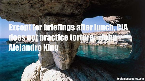 Quotes About Lunch
