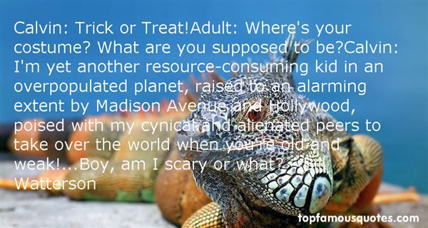 Quotes About Madison Avenue