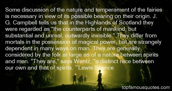 Quotes About Mankind And Nature