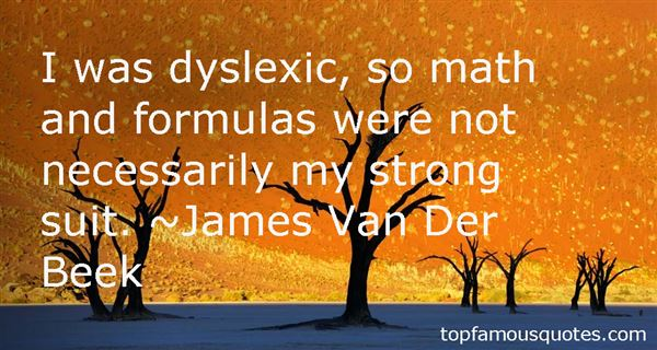 Quotes About Math Formulas