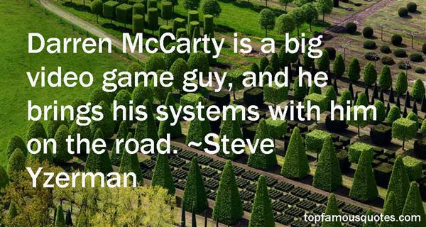 Quotes About Mccarty