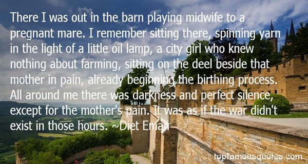 Quotes About Midwife Birth