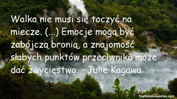 Quotes About Miecz