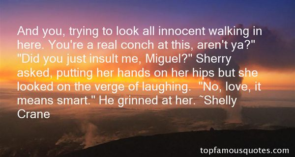 Quotes About Miguel Love