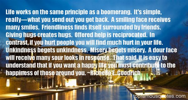 Quotes About Misery And Life