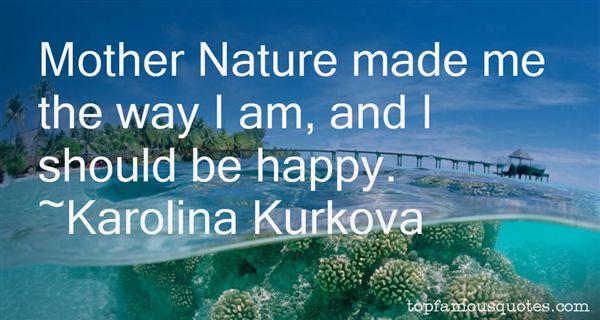 Famous Nature Quotes. QuotesGram