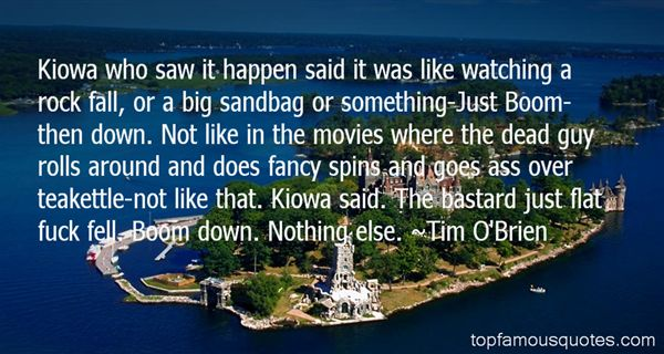 Quotes About Movie Iowa