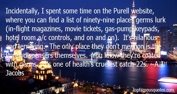 Quotes About Movie Tickets