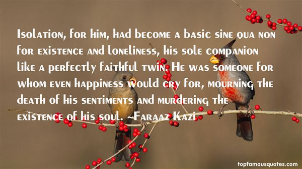 Quotes About Murdering