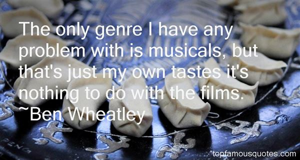 Quotes About Musical Taste