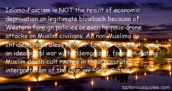 Quotes About Muslims