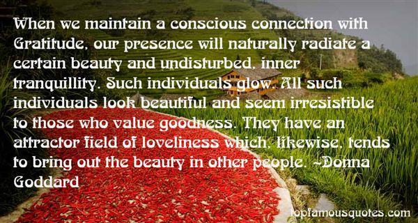 Quotes About Naturally Beautiful