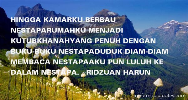 Quotes About Nestapa