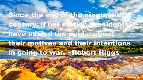 Quotes About Nineteenth Century