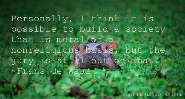 Quotes About Nonreligious