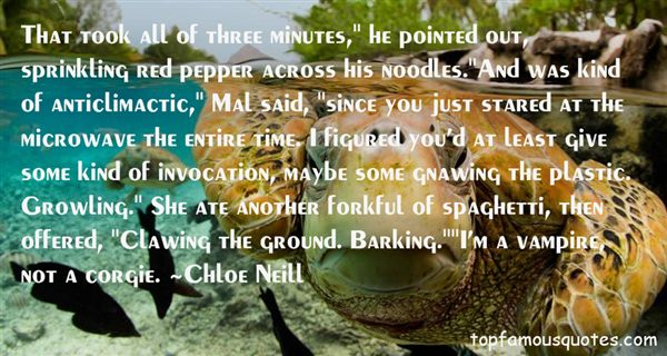 Quotes About Noodles
