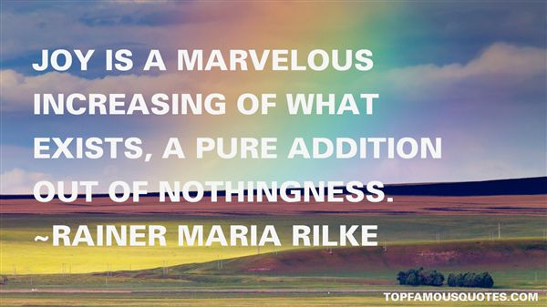 Quotes About Nothingness