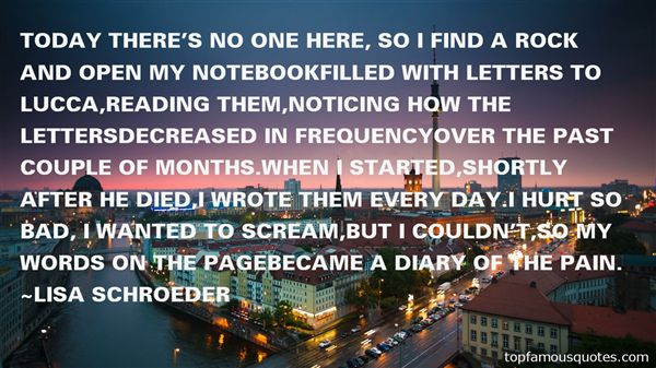 Quotes About Noticing Me