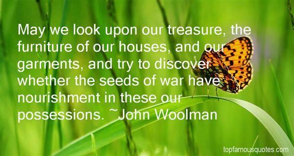 Quotes About Nourishment